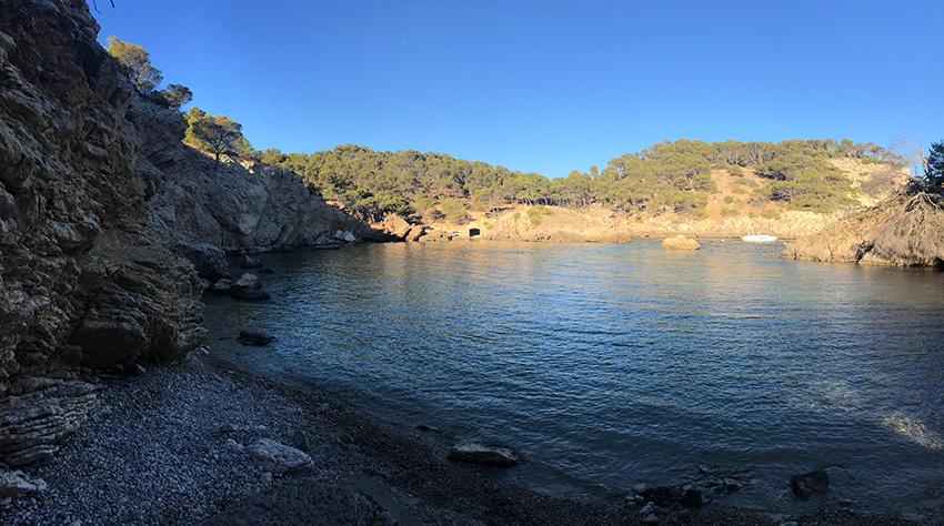 Inmersión Cueva del Monjo