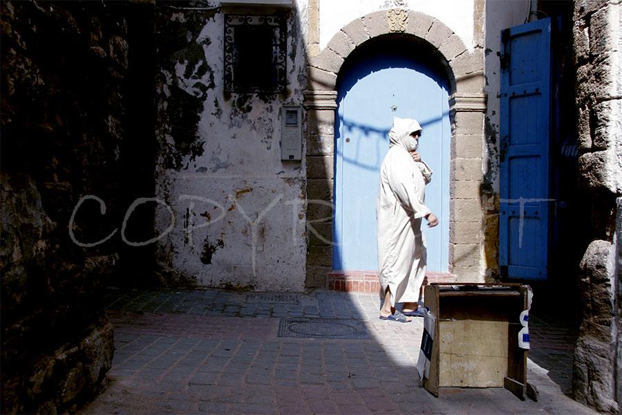 Essaouira calles