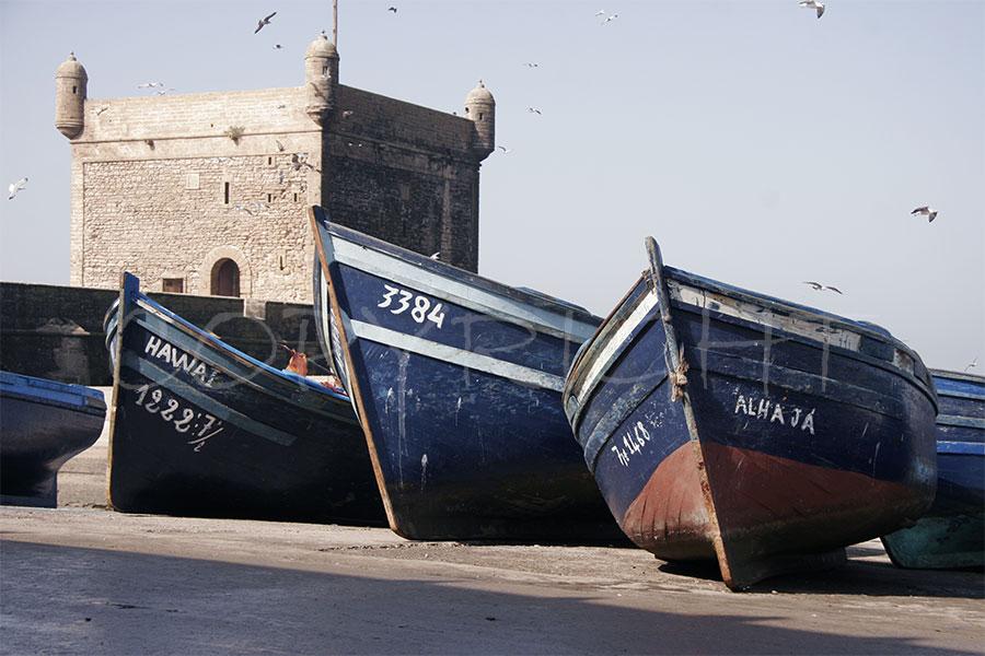 Essaouira torre