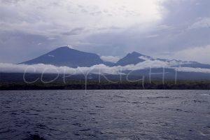 volcan lombok