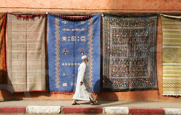 Rabat. Marruecos