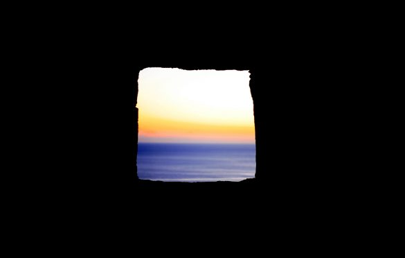 Otoño. Menorca