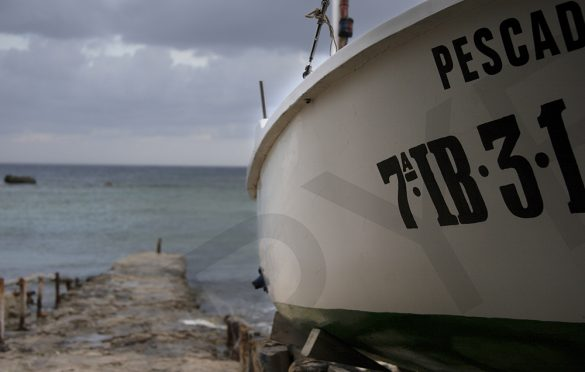 Barca Formentera