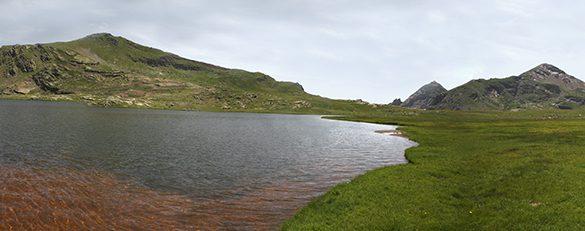 Anayet Ibon Huesca
