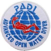 cursos de buceo advanced open water