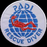 cursos de buceo padi rescue diver