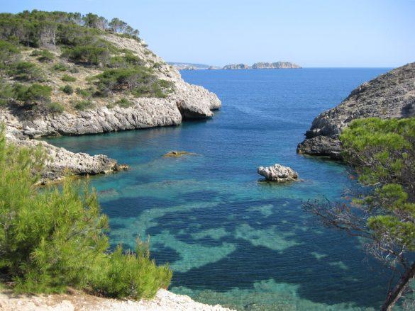 Curso buceo Palma de Mallorca